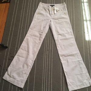 NEW with tag Banana Republic pants 2 NWT